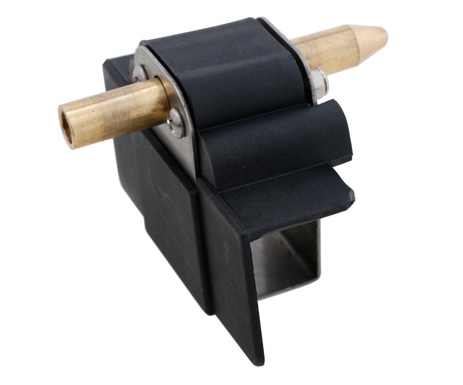 Держатель садка Flagman Keepnet Holder for Seat Box Ø25 мм