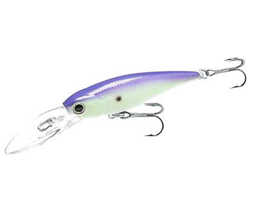 Воблер Lucky Craft Bevy Shad 50 SP Table Rock Shad