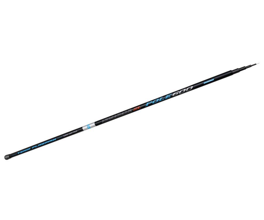 Маховое удилище Flagman Armadale SL Pole 6м