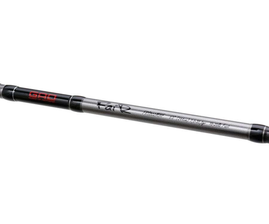 Спиннинговое удилище Pontoon21 Gad Fair 2.44м 7-35г