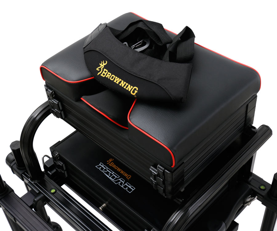 Платформа Browning Seatbox Xitan leg 36 мм