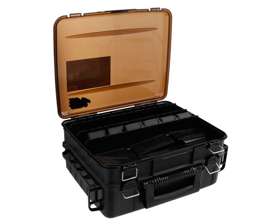 Ящик-станция Meiho VS-3080 Black