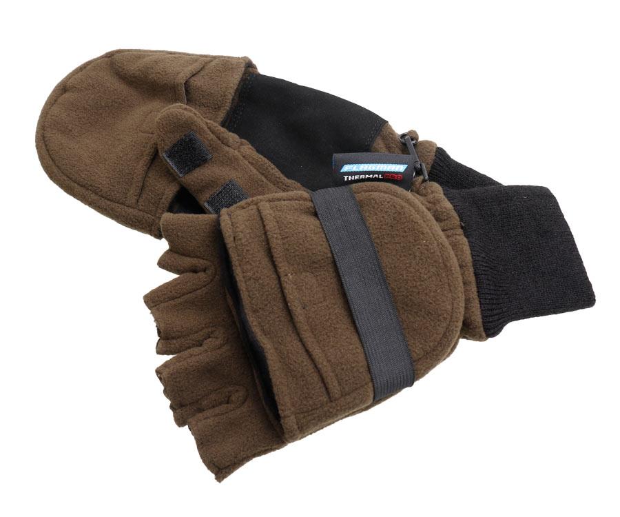 Перчатки флисовые Flagman FGL004 M