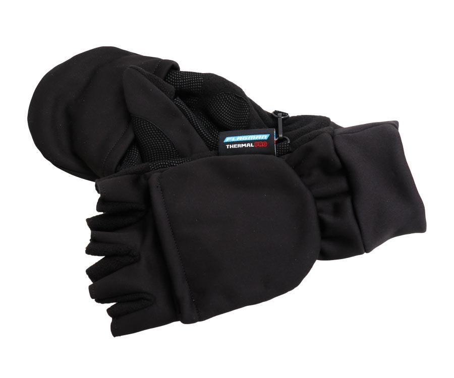 Перчатки флисовые Flagman FGL003