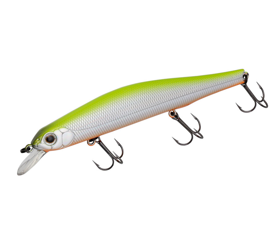Воблер ZipBaits Orbit 110 SP-SR 16.5г 205