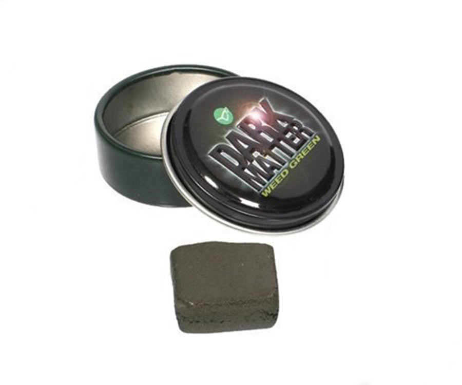 Мягкий свинец Kodra Dark Matter Rig Putty Weed Green
