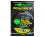 ПВА-туннель на шпуле Korda System Funnel Web Micromesh 5 м
