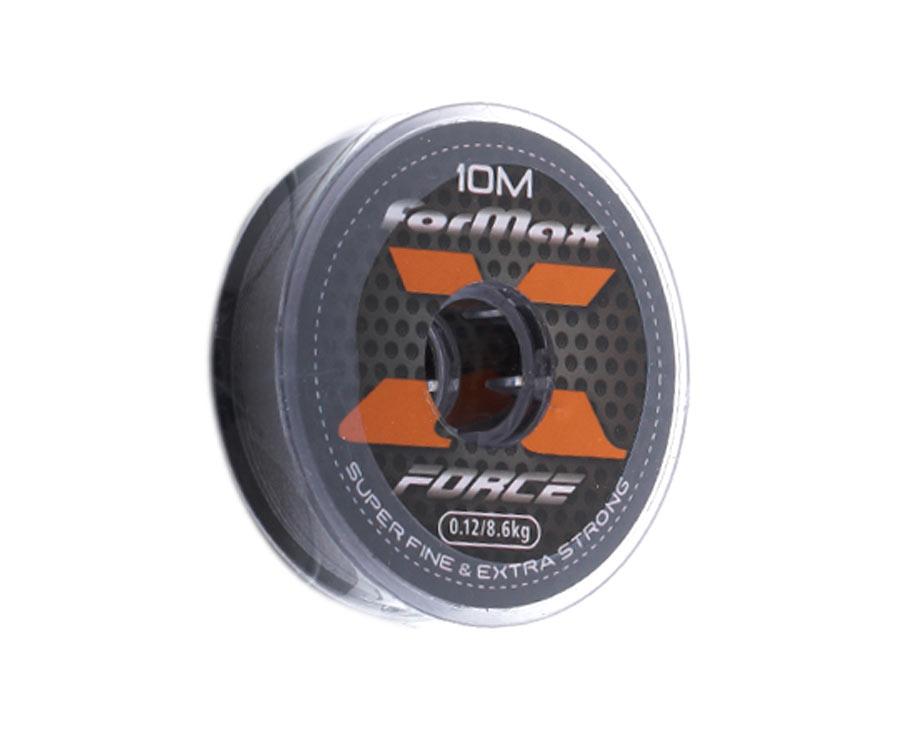 Шнур Formax Line X Force 10м 0.12мм