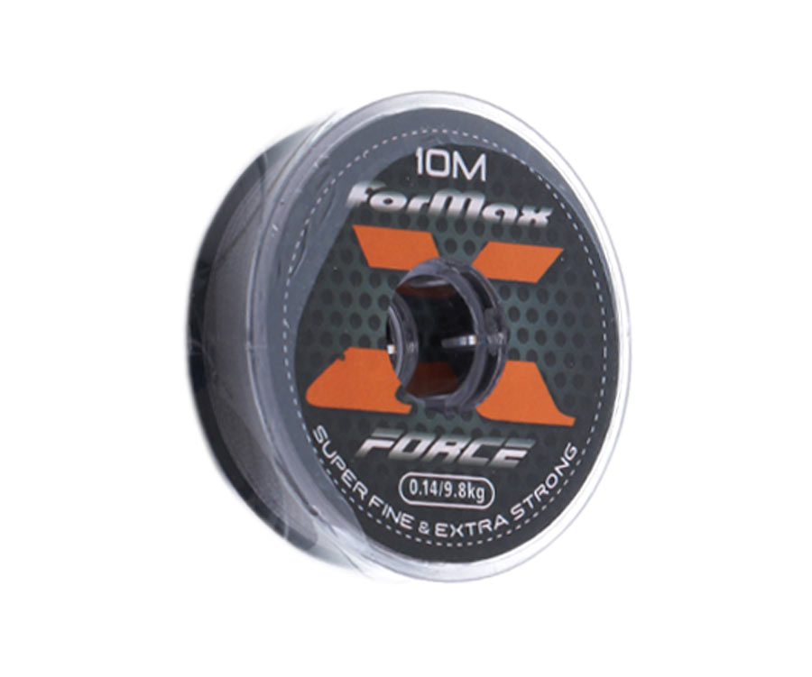 Шнур Formax Line X Force 10м 0.14мм