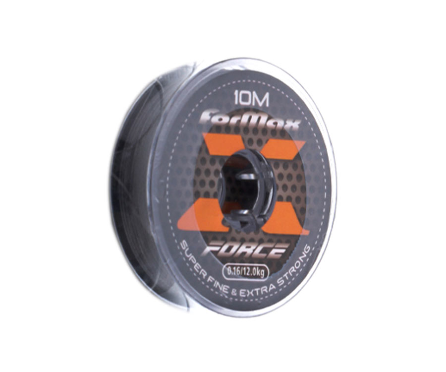 Шнур Formax Line X Force 10м 0.16мм