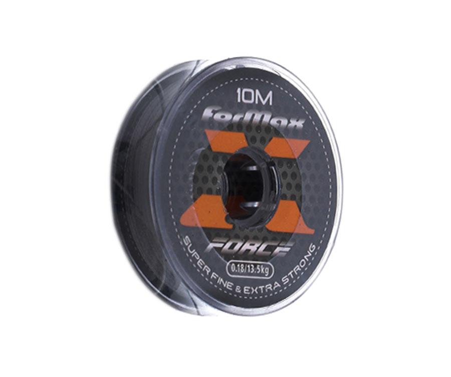 Шнур Formax Line X Force 10м 0.18мм