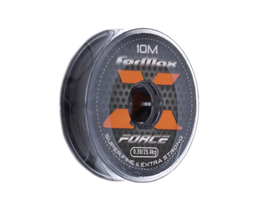 Шнур Formax Line X Force 10м 0.30мм