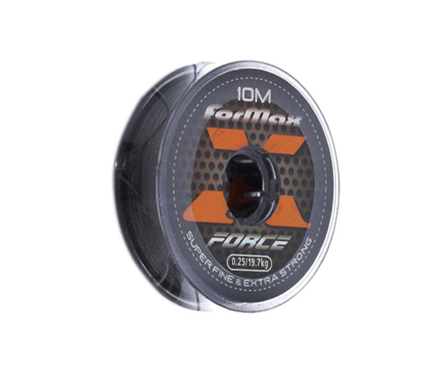 Шнур Formax Line X Force 10м 0.25мм
