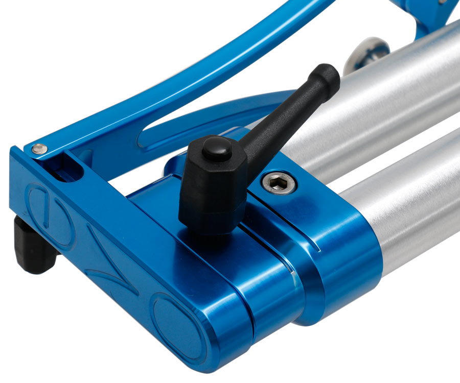 Род-под Meccanica Nick Evolution 4 Rod Steel Tubes And Blue Joints