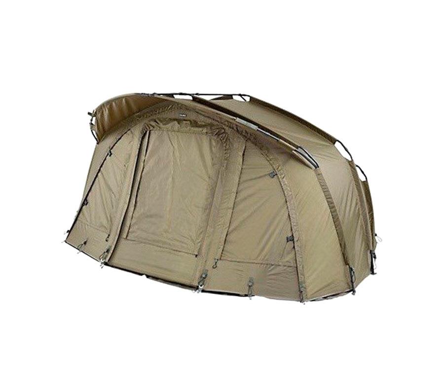 Палатка карповая двухместная Chub Cyfish Dome 2 man