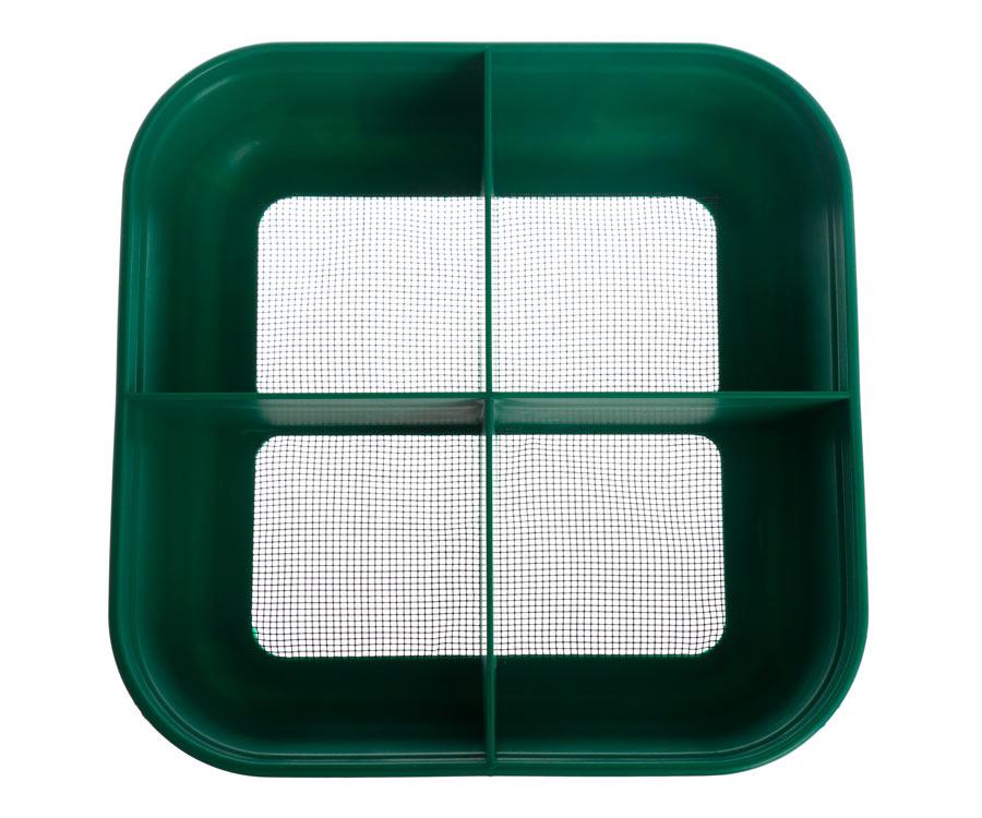 Коробка для наживок Stonfo Scatole Fondo4 вітд.0.7л
