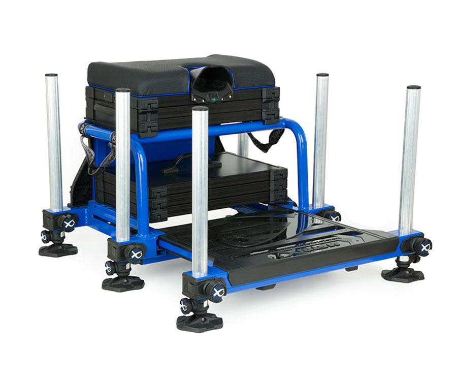 Платформа Matrix S36 Superbox Blue