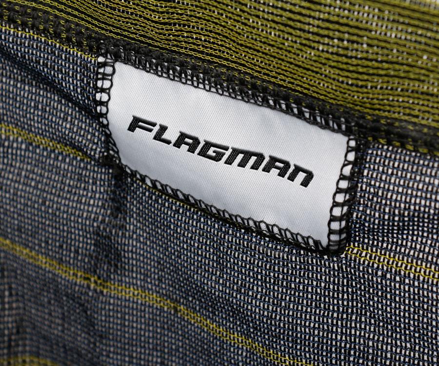 Садок Flagman спортивный прямоугольный 50x40cм-3м