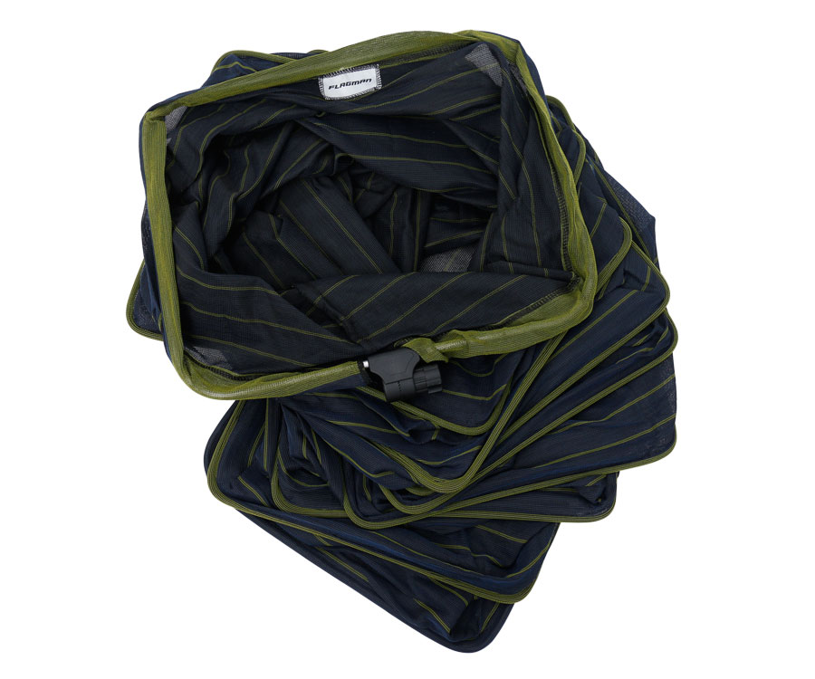 Садок Flagman спортивный прямоугольный 50x40cм-2.5м