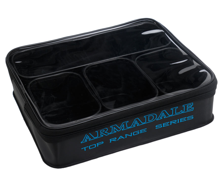 Набор ёмкостей Flagman Armadale Eva Set Boxes