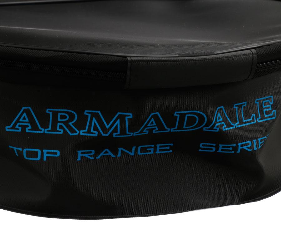 Ведро для прикормки Flagman Armadale EVA