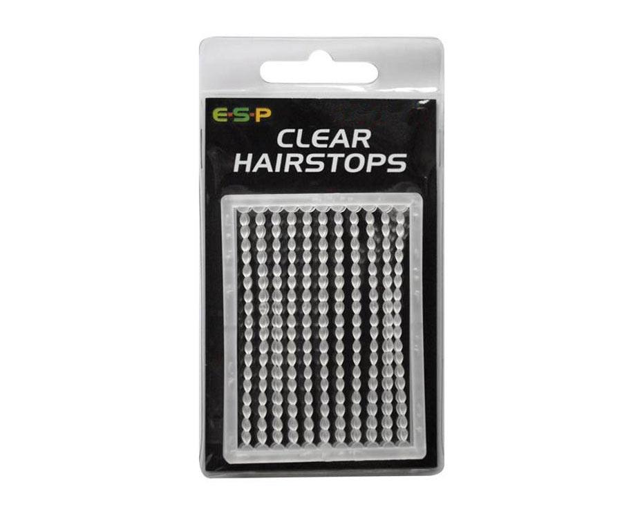 Стопоры ESP Hair Stop Clear Mini