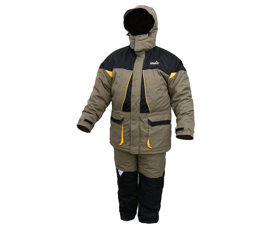 Костюм зимний Norfin Arctic (-25)