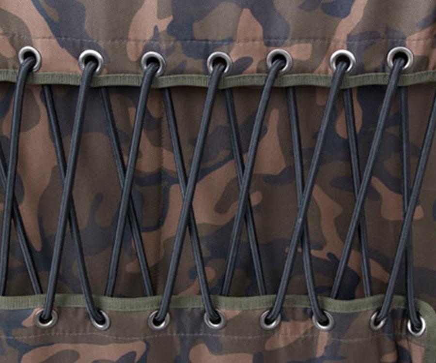 Раскладушка Fox R-Series Camo Bedchair R3 King