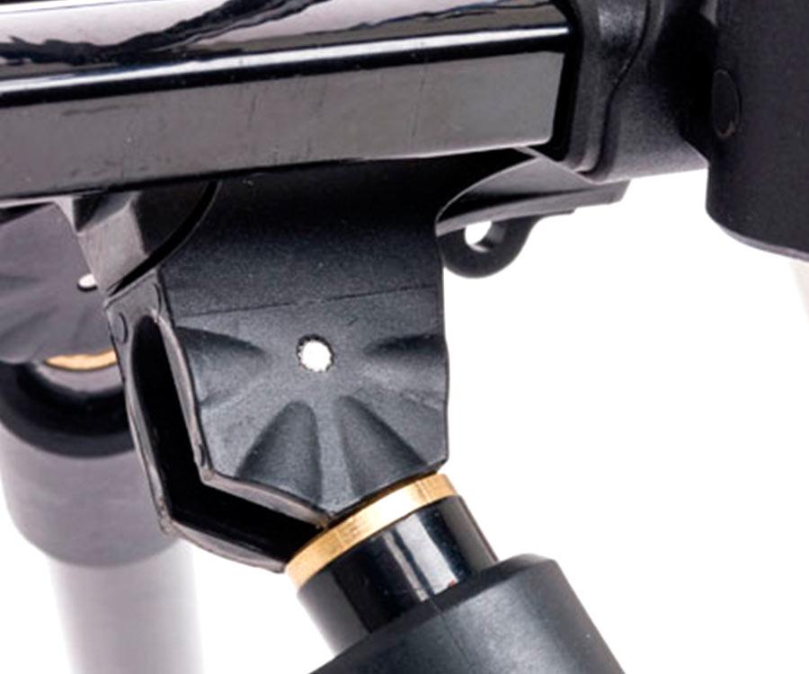 Род-под FOX Horizon Duo Pod 3 Rod inc Case
