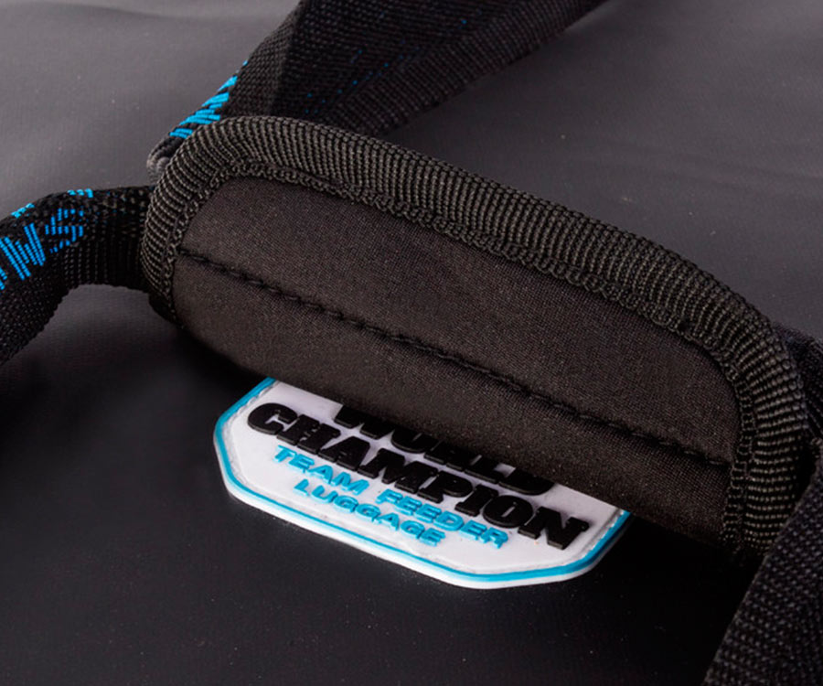 Термосумка Preston World Champion Bait Bag