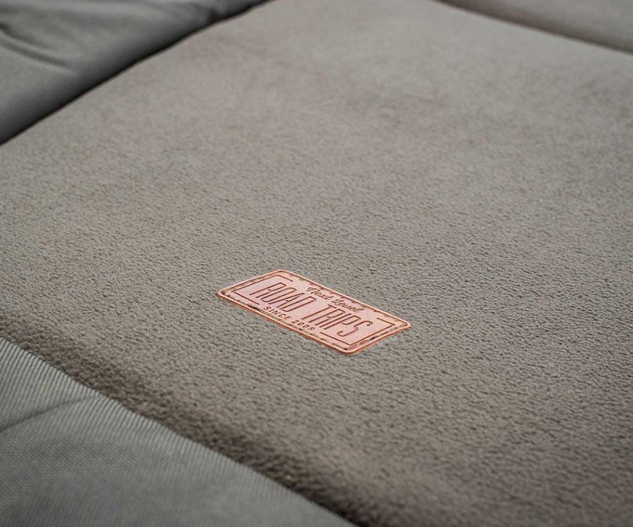 Раскладушка Avid Carp Road Trip Bed