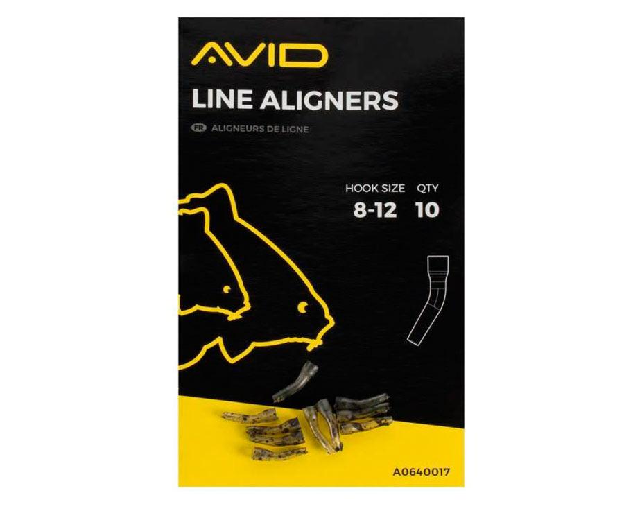 Адаптер гачка Avid Carp Line Aligners