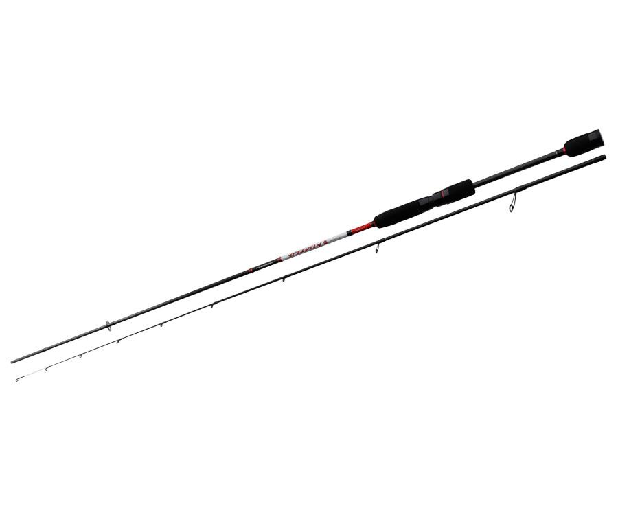 Спиннинговое удилище Flagman SpeedFly LS 7'3'' 2.21м 2-12г