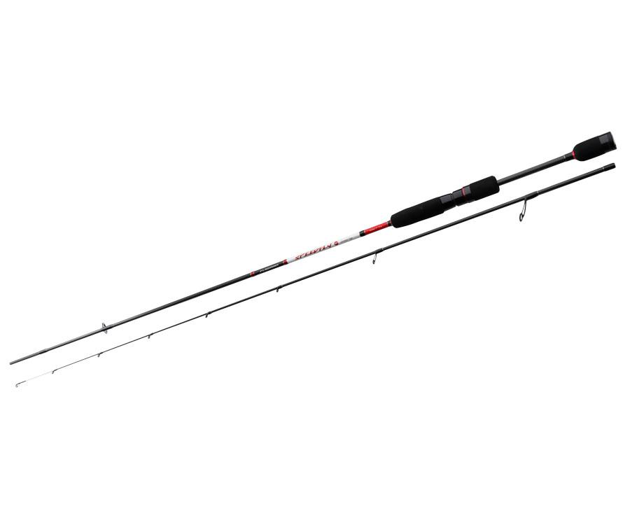 Спиннинговое удилище Flagman SpeedFly LS 6'8'' 2.05м 2-12г
