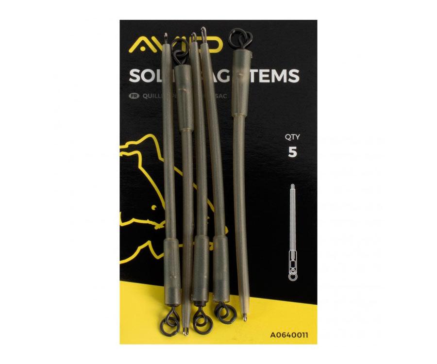 Стержень для ПВА-пакета Avid Carp Solid Bag Stems