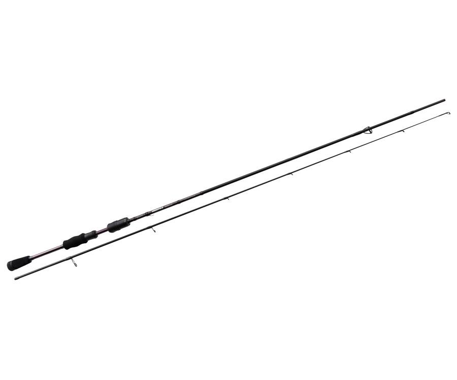 Спиннинговое удилище SPRO Freestyle Skillz Micro Lure 2.2м 3-14г
