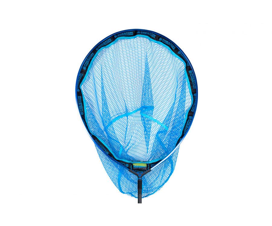 Голова подсака Preston Latex Carp Landing Net 45 см