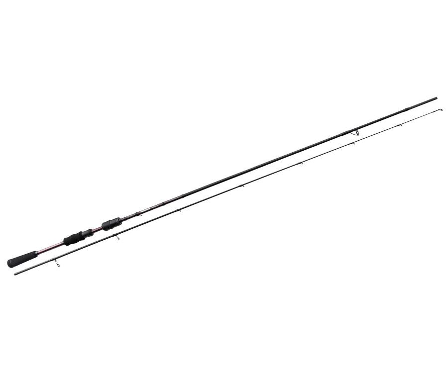 Спиннинговое удилище SPRO Freestyle Skillz Micro Lure 2.4м 7-24г