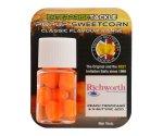 Насадки искусственные Enterprise Corn Peach Tropicano+N-Butyric Acid Fluoro Orange