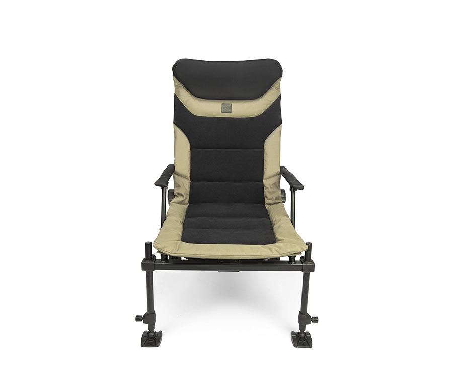 Кресло фидерное Korum X25 Deluxe Accessory Chair