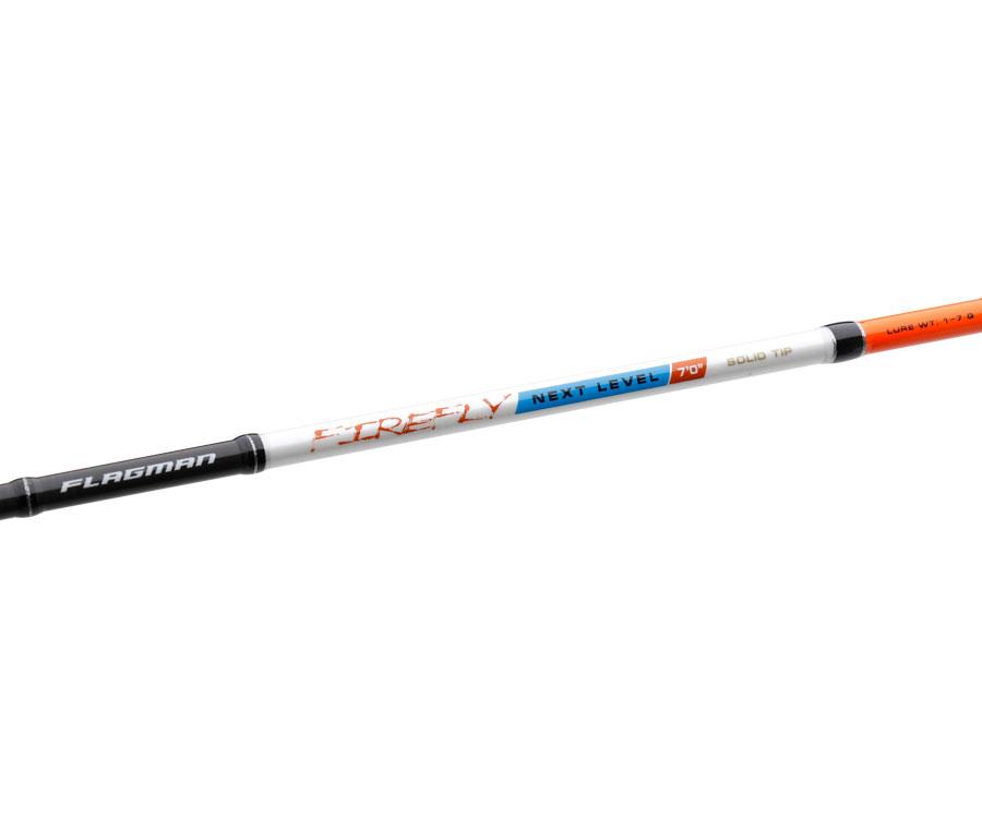 Спиннинговое удилище Flagman Fire Fly Next level 2.13м 7'0'' 1-7г