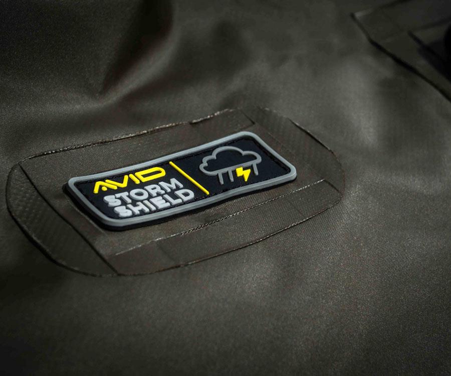 Чехол для кресла Avid Carp Stormshield Bedchair Bag Standart