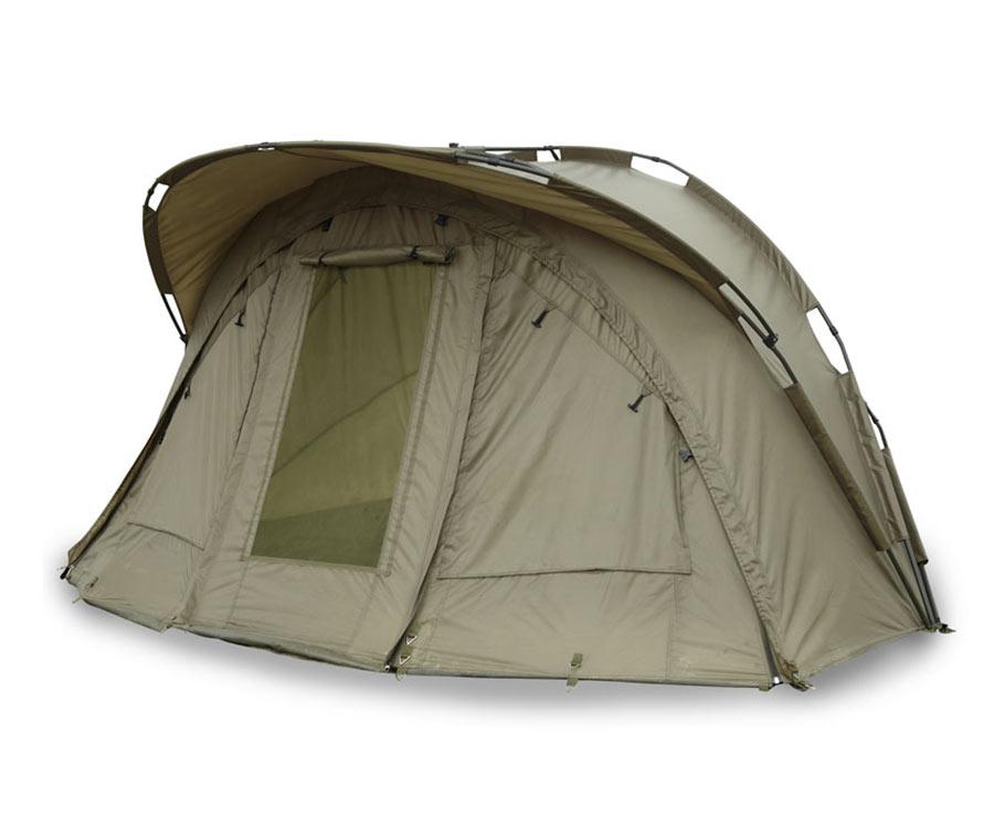 Купить Палатки, Палатка Carp Pro карповая 2-х местная