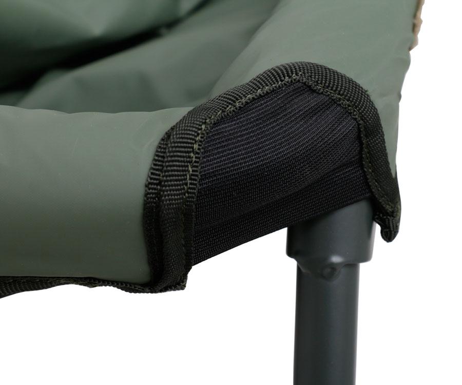Мат карповый Carp Pro люлька с телескопическими ножками