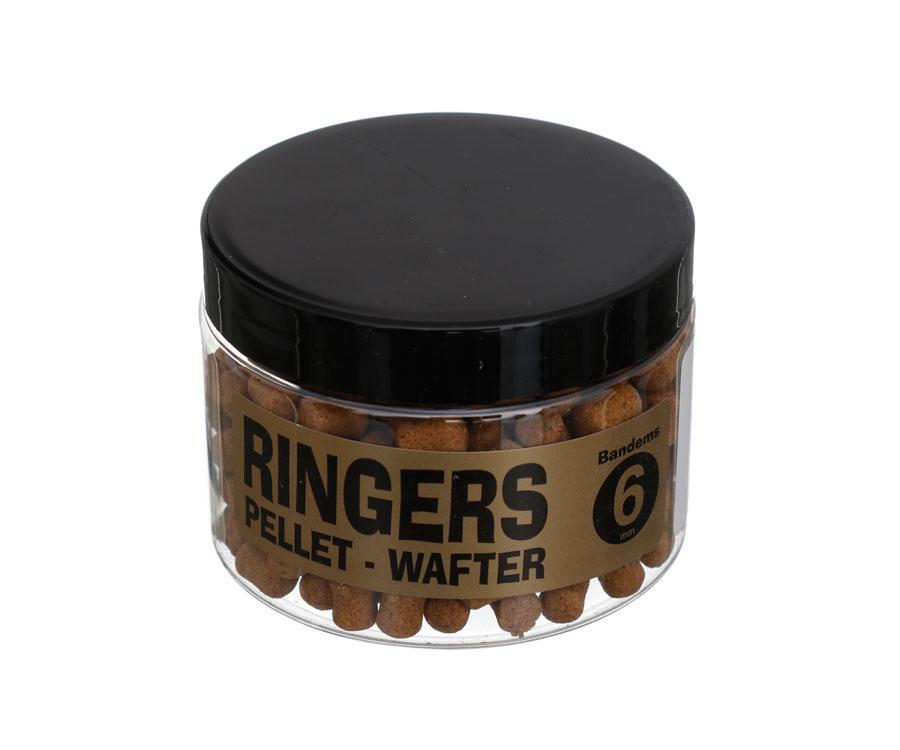 Бойлы Ringer Pellet Wafter 6 мм