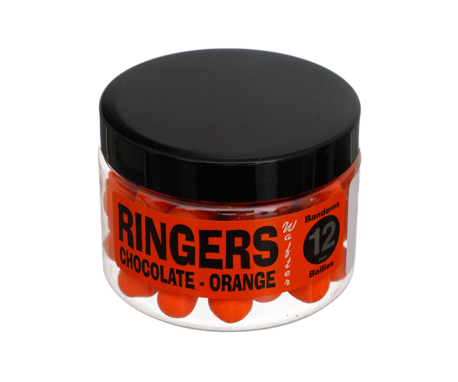 Бойлы Ringer Chocolate Orange Wafter 12 мм