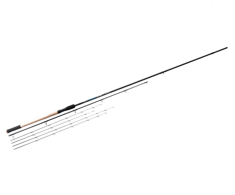 Фидерное удилище Preston Dutch Master Sentient Feeder 12'2''
