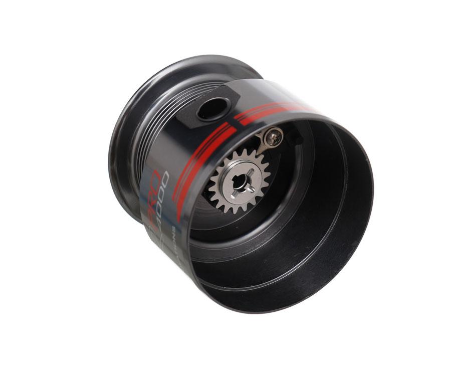 Запасная шпуля Preston PXRPRO4000 Spare Spool