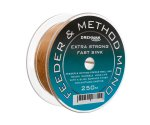 Леска Drennan Feeder Method Mono 250м 0.18мм