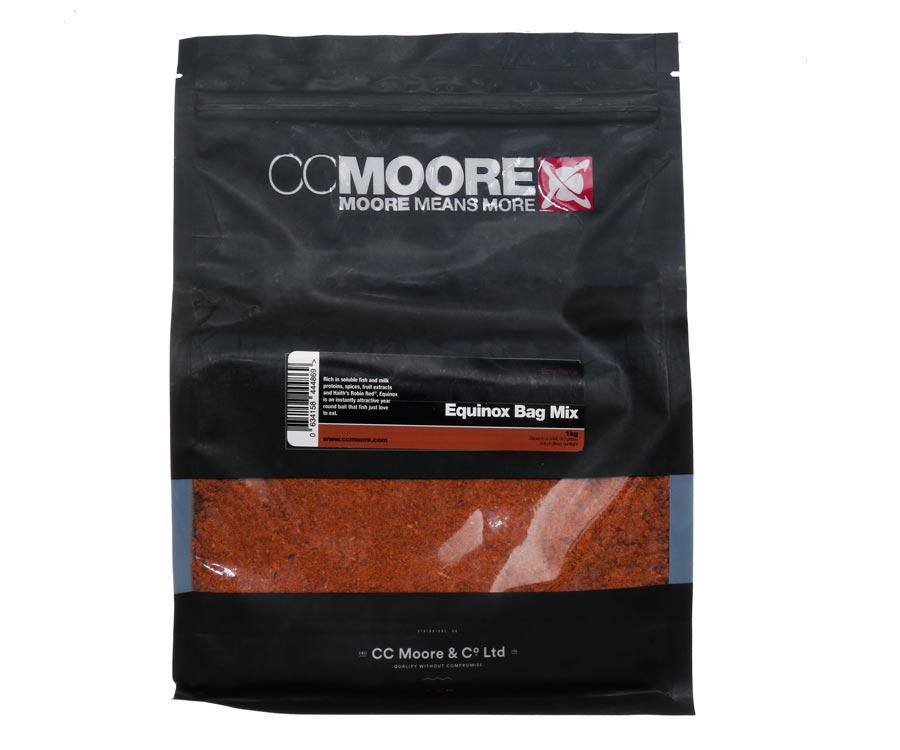 Прикормка CC Moore Equinox Bag Mix
